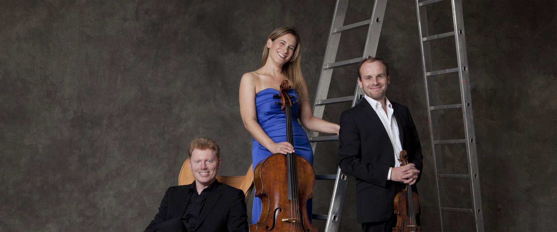 0912 Leonore Piano Trio Oxford Coffee Concerts
